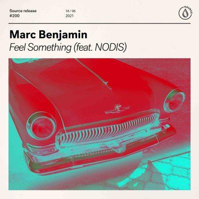 Marc Benjamin - Feel Something (feat. NODIS)_lq